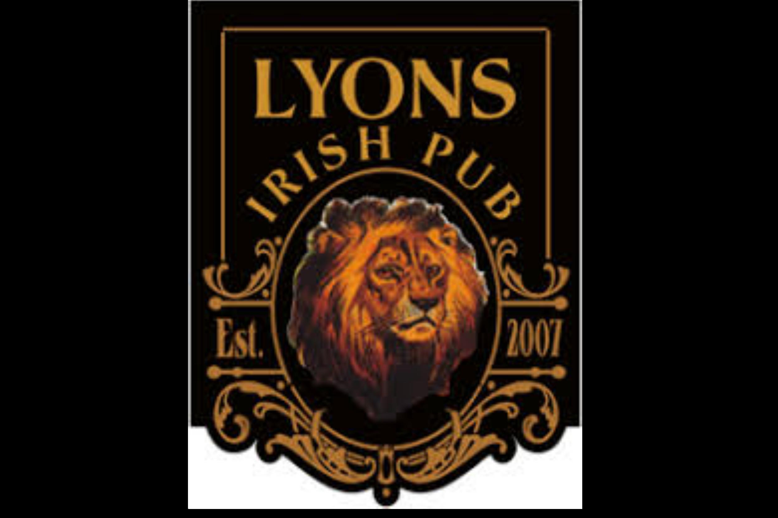 Lyon's Irish Pub