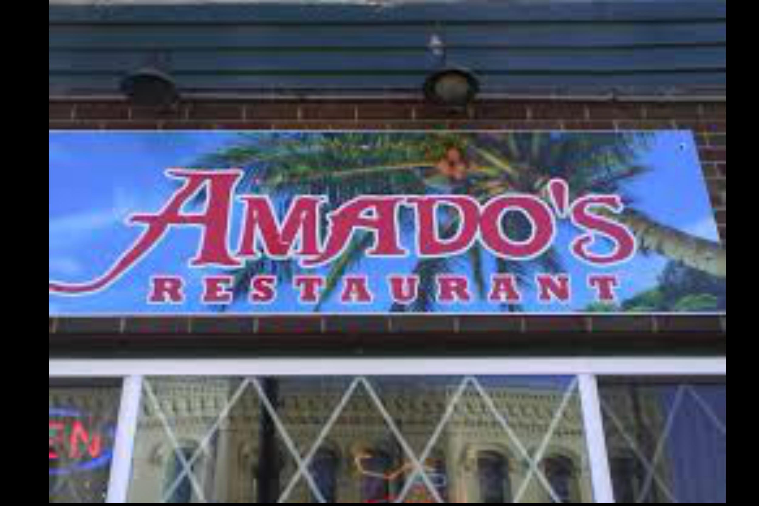 Amado's Restaurant