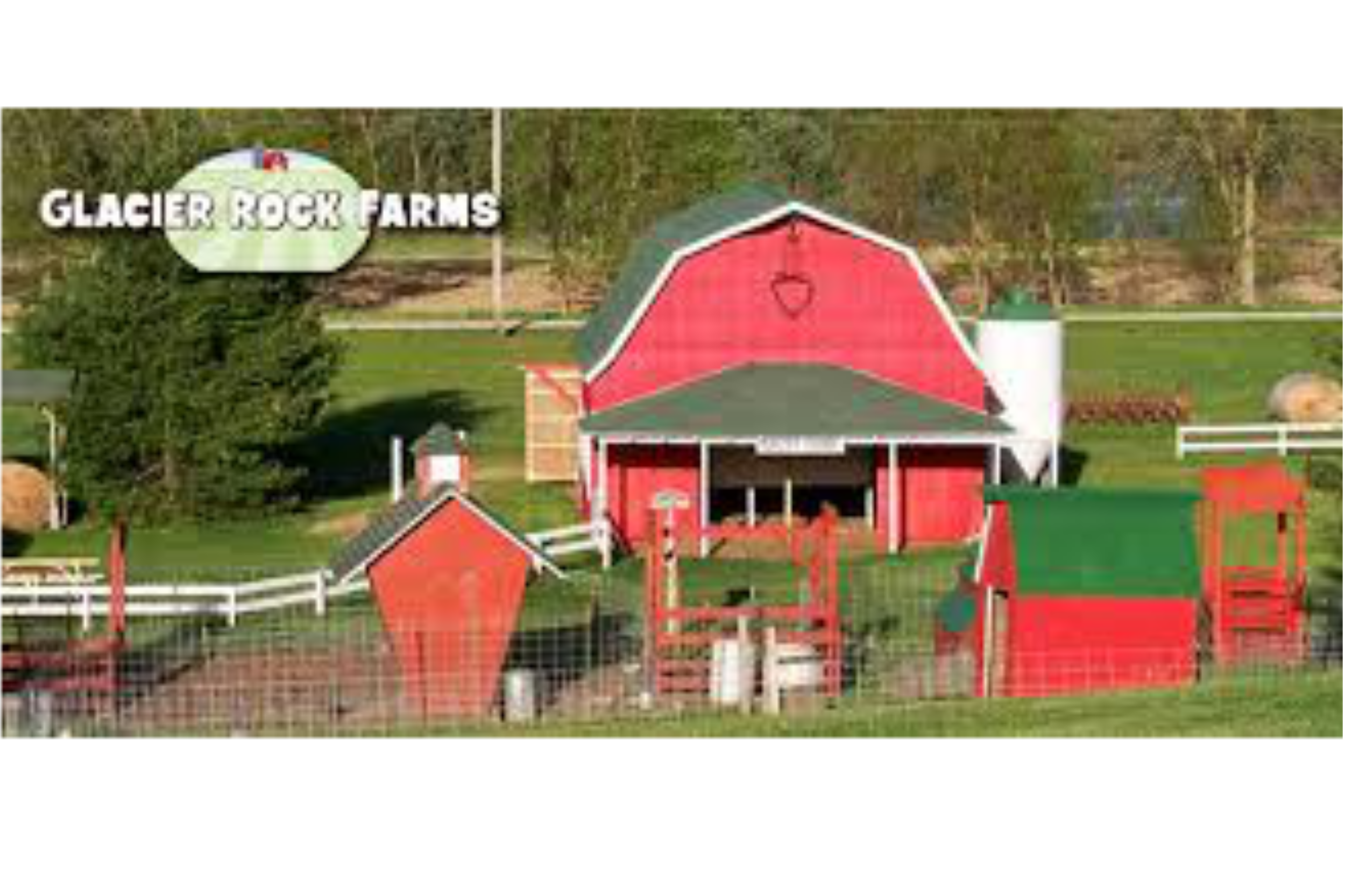 Glacier Rock Farms