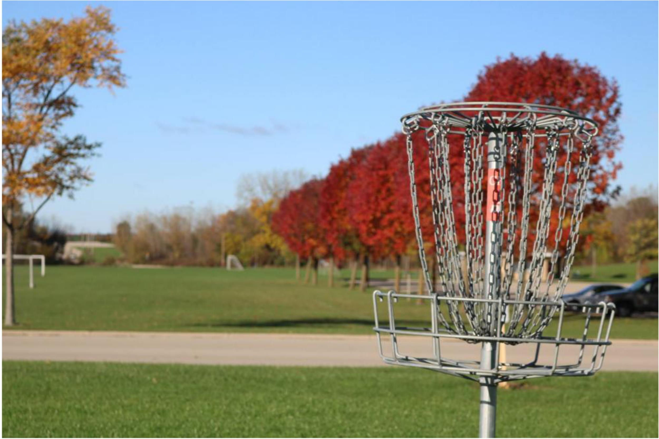Rock River Disc Golf Course